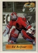 1995/1996 Imperial Stickers / Ed Belfour