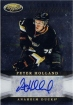 2012-13 Certified Signatures #20 Peter Holland