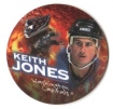 1995-96 Canada Games NHL POGS #282 Keith Jones