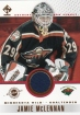 2001-02 Private Stock Game Gear #53 Jamie McLennan
