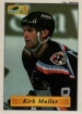 1995/1996 Imperial Stickers / Kirk  Muller