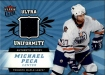 2006-07 Ultra Uniformity #UPE Michael Peca