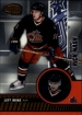 2003-04 Pacific Invincible #28 Rick Nash