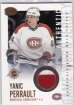 2002-03 Pacific Calder Jerseys #12 Yanic Perreault