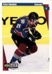 1997-98 Collector's Choice #54 Peter Forsberg