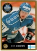 1995 Finnish Semic World Championships #46 Juha Riihijarvi