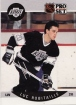 1990-91 Pro Set #126 Luc Robitaille