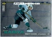 1995-96 Collector's Choice Player's Club Platinum #159 Paul Kariya