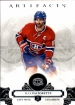 2017-18 Artifacts #32 Max Pacioretty