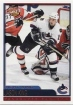 2003-04 Pacific Complete #585 Jason King