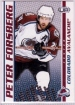 2003/2004 Pacific Heads-Up / Peter Forsberg