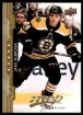 2018-19 Upper Deck MVP #174 Jake DeBrusk