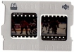 1997-98 McDonald's Upper Deck Game Film #8 Saku Koivu