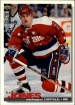 1995-96 Collector's Choice #166 Keith Jones