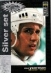 1995/1996 Collector's Choice Crash the Game Silver Prize / Steve Yzerman