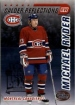 2003-04 Pacific Calder Reflections #5 Michael Ryder