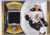 2009-10 SP Game Used Authentic Fabrics #AFML Milan Lucic