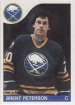 1985-86 Topps #47 Brent Peterson