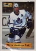 1995/1996 Imperial Stickers / Dave Andreychuk