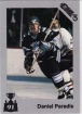 1991 7th.Inn Sketch Memorial Cup / Daniel Paradis