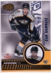 2003-04 Pacific Invincible #116 Dan Hamhuis RC