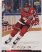 1993-94 Upper Deck #227 Steve Yzerman PC