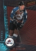 1997-98 Pacific Dynagon Silver #34 Joe Sakic