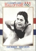 1991 Impel U.S. Olympic Hall of Fame #34 Debbie Meyer