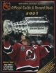 Official Guide Record Book NHL 2001-02