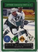 1995-96 Playoff One on One #3 Mike Sillinger