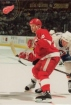 2002-03 Stadium Club #38 Steve Yzerman