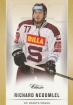 2016-17 OFS Classic Series 2 #212 Richard Nedomlel