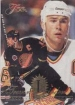 1994-95 Flair #191 Trevor Linden