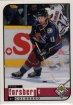 1998-99 UD Choice #56 Peter Forsberg