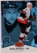 2006/2007 Flair Showcase / Dany Heatley