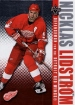 2002-03 Vanguard #38 Nicklas Lidstrom