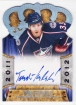 2011-12 Crown Royale #142 Tomas Kubalik AU RC