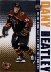 2002-03 Vanguard #5 Dany Heatley