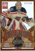 2012-13 Elite The Great Outdoors #22 Henrik Lundqvist