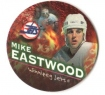 1995-96 Canada Games NHL POGS #290 Mike Eastwood