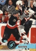 1995-96 Stadium Club #142 Dan Quinn