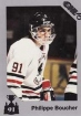 1991 7th.Inn Sketch Memorial Cup / Philippe Boucher