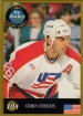 1995 Finnish Semic World Championships #104 Chris Chelios
