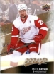 2017-18 Upper Deck MVP #138 Mike Green