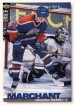 1995-96 Collector's Choice #210 Todd Marchant
