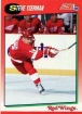 1991/1992 Score Can / Steve Yzerman