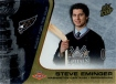 2002-03 Pacific Quest For the Cup Gold #150 Steve Eminger RC