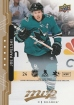 2018-19 Upper Deck MVP Puzzle Back #24 Joe Pavelski