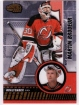 2003-04 Pacific Invincible #55 Martin Brodeur