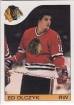 1985-86 Topps #86 Ed Olczyk
